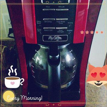 Photo of Mr. Coffee 12-Cup Programmable Coffee Maker uploaded by Alyssa K.