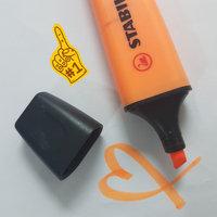 Stabilo Boss Original Highlighter Orange uploaded by Adriana F.