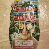 Montagne Jeunesse Squeezed Lemon & Green Tea Peel Off Masque uploaded by Haley G.