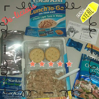StarKist Chunk Light Tuna in Water uploaded by Shalayna G.