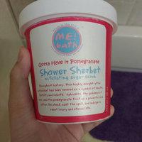 ME! Bath Shower Sherbet Sugar Scrub - Vanilla Purity - 16 oz uploaded by Keimy S.