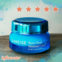 Laneige Water Bank Moisture Cream uploaded by Charise G.
