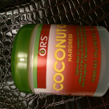 Photo of Organic Root Stimulator Coconut Oil for Hair uploaded by Reshanett M.