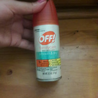 OFF! Family Care Smooth & Dry Insect Repellent 1, 4 oz  uploaded by Marlisse T.