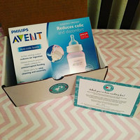 Avent Anti-Colic Baby Bottle uploaded by Tierra N.