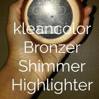 KLEANCOLOR Brows Essential Kit-KCEBK112 Dark Brown uploaded by Jayla E.
