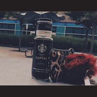 Starbucks® Black Sweetened Iced Coffee 11 fl. oz. uploaded by Gabriella R.