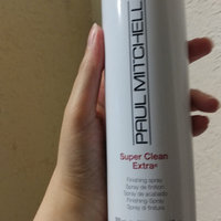 Paul Mitchell Super Clean Spray uploaded by Kendy P.
