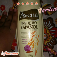 Avena Moisturizing Milk Hand and Body Lotion uploaded by Eliana F.