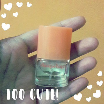 Photo of Clinique Happy™ Perfume Spray uploaded by Emanuela O.