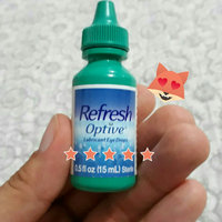 Refresh Lubricant Eye Drop Optive uploaded by Gisselle C.