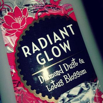 Photo of Tone® Radiant Glow Diamond Dust & Lotus Blossom Illuminating Body Wash 16 fl. oz. Bottle uploaded by sarah a.