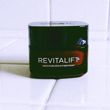 L'Oréal Paris RevitaLift® Triple Power Deep Acting Moisturizer uploaded by Laurel D.