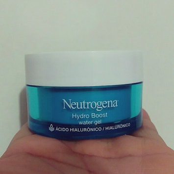 Neutrogena® Hydro Boost Water Gel uploaded by Yaneli P.
