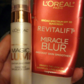 L'Oréal Paris Magic Lumi Light Infusing Primer uploaded by Malinda S.