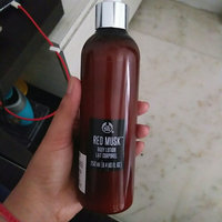 THE BODY SHOP® Red Musk™ Body Lotion uploaded by Shreya P.