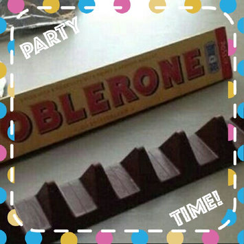 Toblerone Swiss Milk Chocolate uploaded by rr4r y.