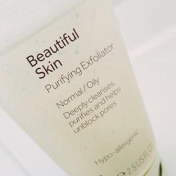 Photo of No7 Beautiful Skin Purifying Exfoliator uploaded by Ash G.