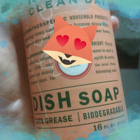 Mrs. Meyer's Clean Day Peony Dish Soap uploaded by Melody R.