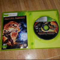 Warner Brothers Mortal Kombat (XBOX 360) uploaded by Annay G.