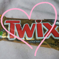 Twix uploaded by Andrea A.