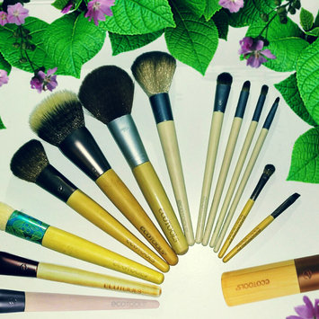 Ecotools Makeup Brushes  uploaded by Brittany O.