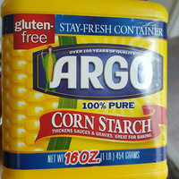 ARGO 100% Pure Corn Starch uploaded by Chaya K.