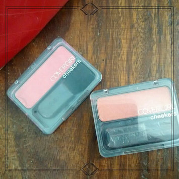 Photo of COVERGIRL Cheekers Blush uploaded by Yusmary V.