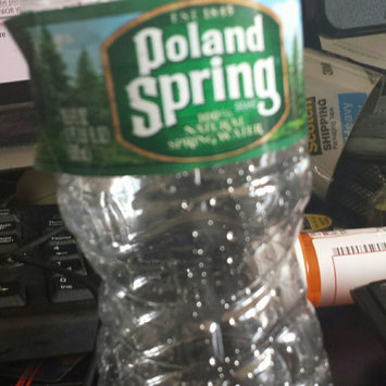 Poland Spring® Natural Spring Water uploaded by amreen s.
