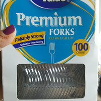Great Value Premium Forks uploaded by Chaya K.