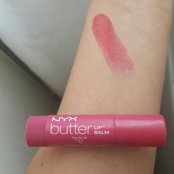 Photo of NYX Butter Lip Balm uploaded by Brenda G.