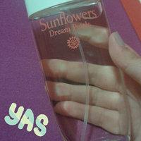 Elizabeth Arden Sunflowers Dream Petals Eau de Toilette Spray, 3.3 fl oz uploaded by Popa R.