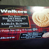 Walkers Pure Butter Shortbread Cookies uploaded by naf C.