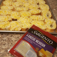Sargento® Shredded 4 Cheese Mexican - Fine Cut uploaded by Laura R.