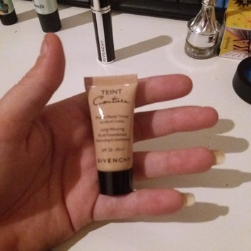 Photo of Givenchy Teint Couture Blurring Foundation Balm Broad Spectrum 15 uploaded by Marta F.