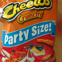CHEETOS® Crunchy Cheese Flavored Snacks uploaded by Keimy S.