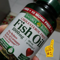 Nature's Bounty Fish Oil uploaded by Orietta A.