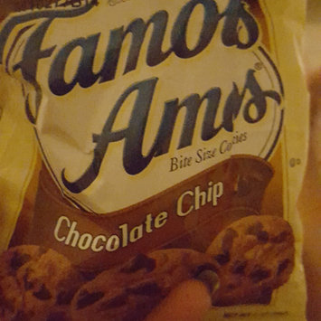 Photo of Famous Amos® Chocolate Chip Cookies uploaded by Perla d.