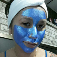 GLAMGLOW GRAVITYMUD™ Firming Treatment Sonic Blue Collectible Edition Tails uploaded by Amelia S.