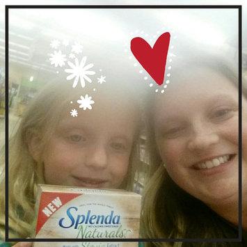 Photo of SPLENDA® Naturals Stevia Sweetener uploaded by Paige B.