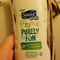 Suave Kids® Purely Fun 2-in-1 uploaded by kristina r.