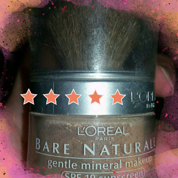 Photo of L'Oréal Paris True Match™ Mineral Foundation uploaded by Stacy A.