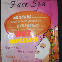 Andrea Face Spa Moisture Intense Masque - 1 Packet uploaded by sarah a.