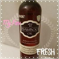 Hask Bamboo Oil Strengthening Conditioner uploaded by Franka C.
