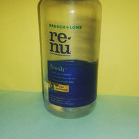 renu fresh multi-purpose solution uploaded by Roman D.