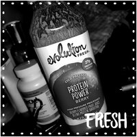 Evolution Fresh™ Protein Power Berry Fruit Juice Blend Protein Smoothie uploaded by OnDeane J.
