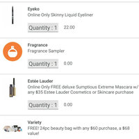 Eyeko Black Magic Eyeliner uploaded by Thais M.