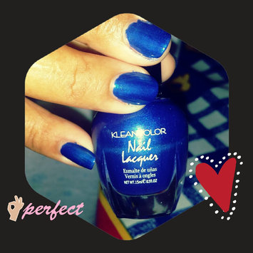 Kleancolor Nail Lacquers uploaded by Milysen R.