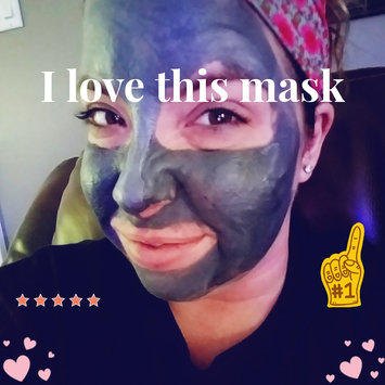 boscia Charcoal Pore Pudding Intensive Wash-Off Treatment uploaded by Sara P.
