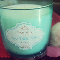 Bath & Body Works Leaves 3 Wick Candle uploaded by Brenda C.